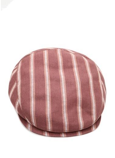 Doria Şapka Kırmızı